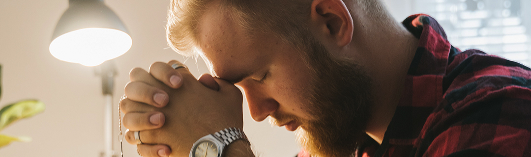 5 Ways to Boost Your Peace Through Prayer