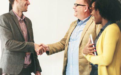 Relational Stewardship for Pastors