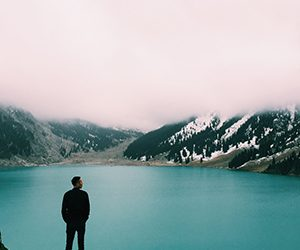 Ten Reasons We Should Practice Solitude